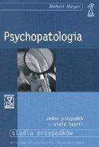 Definicja PSYCHOPATOLOGIA Jeden słownik