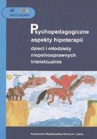 Definicja Psychopedagogiczne aspekty słownik