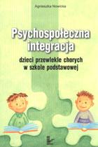 Definicja Psychospołeczna integracja słownik