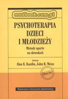 Definicja Psychoterapia dzieci i słownik