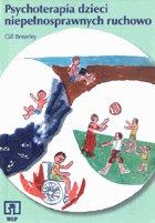 Definicja Psychoterapia dzieci słownik
