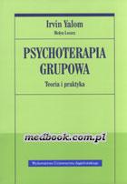 Definicja Psychoterapia grupowa słownik
