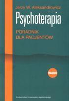 Definicja Psychoterapia - poradnik dla słownik