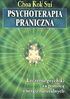 Definicja Psychoterapia praniczna słownik