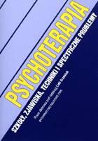 Definicja Psychoterapia - szkoły słownik