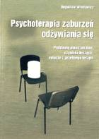 Definicja Psychoterapia zaburzeń słownik