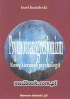 Definicja Psychotransgresjonizm słownik