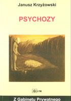 Definicja Psychozy słownik