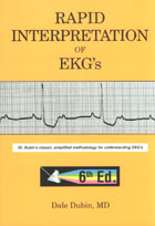 Definicja Rapid interpretation of EKG's słownik