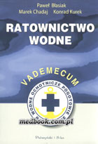 Definicja Ratownictwo wodne - vademecum słownik