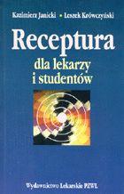 Definicja Receptura dla lekarzy i słownik