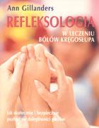 Definicja Refleksologia w leczeniu słownik