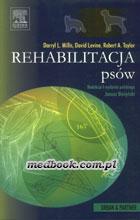 Definicja Rehabilitacja psów słownik