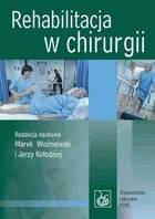 Definicja Rehabilitacja w chirurgii słownik