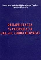 Definicja Rehabilitacja w chorobach słownik