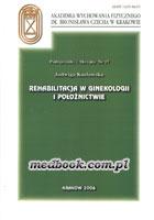 Definicja Rehabilitacja w ginekologii i słownik