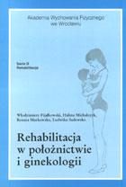 Definicja Rehabilitacja w położnictwie słownik