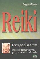 Definicja Reiki - lecząca siła dłoni słownik