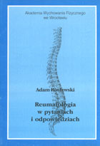 Definicja Reumatologia w pytaniach i słownik