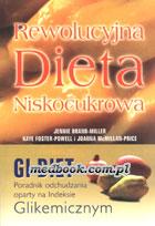 Definicja Rewolucyjna dieta niskocukrowa słownik