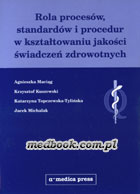 Definicja Rola procesów, standardów i słownik