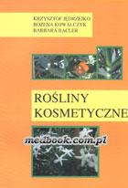 Definicja Rośliny kosmetyczne słownik