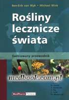 Definicja Rośliny lecznicze świata słownik