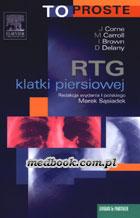 Definicja RTG klatki piersiowej - TO słownik