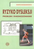 Definicja Ryzyko dysleksji - problem i słownik