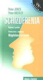 Definicja Schizofrenia słownik