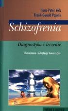 Definicja Schizofrenia - diagnostyka i słownik