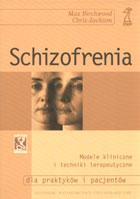 Definicja SCHIZOFRENIA - modele słownik