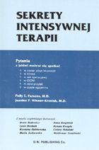 Definicja Sekrety intensywnej terapii słownik