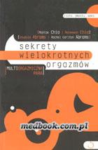 Definicja Sekrety wielokrotnych orgazmów słownik