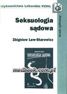 Definicja Seksuologia sądowa słownik