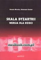 Definicja Skala dyzartrii - wersja dla słownik