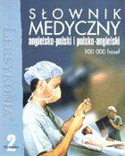 Definicja Słownik medyczny angielsko słownik