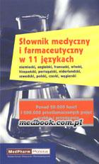 Definicja Słownik medyczny i słownik