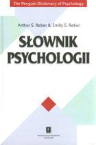 Definicja Słownik psychologii (The słownik