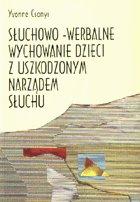 Definicja Słuchowo-werbalne wychowanie słownik