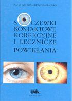 Definicja Soczewki kontaktowe słownik