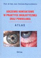 Definicja Soczewki kontaktowe w słownik