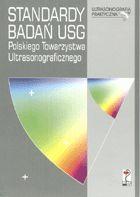 Definicja Standardy badań USG Polskiego słownik