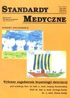 Definicja Standardy medyczne 2/2001 słownik