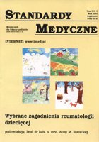 Definicja Standardy medyczne - wybrane słownik