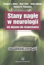Definicja Stany nagłe w neurologii - od słownik