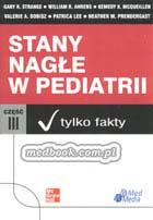 Definicja Stany nagłe w pediatrii cz słownik