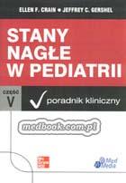 Definicja Stany nagłe w pediatrii cz. V słownik