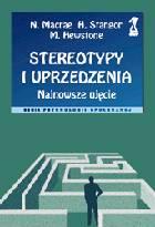 Definicja Stereotypy i uprzedzenia słownik