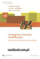 Definicja Strategiczne rozmowy słownik